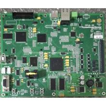 Montagem do PCB do ThyssenKrupp Elevator CPUA-2E