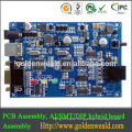 SMT DIP Printed Circuit Board Pcb Assembly electronics pcba assembly