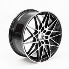 Durable wheel rim 4x100 18 inch 5 hole alloy wheel rim