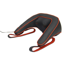 New Arrival China for Neck Massagers Shiatsu Neck Massage Pillow Kneading Shoulder Massager supply to Bahrain Wholesale