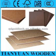 Decoración interior de paneles duros / en relieve