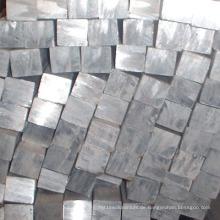 2A11 harte Aluminiumlegierung Square Bar
