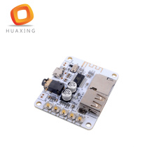 High quality controller board PCB Design blue t electronic pcb circuit board