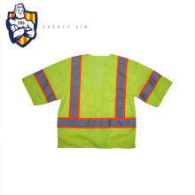 High Visibility safety reflective vest for sale