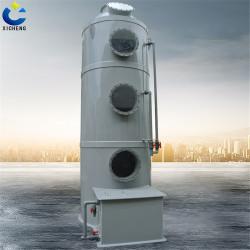 Waste gas treatment equipment Flame retardant
