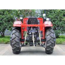 High Efficiency Diesel 4WD 30HP Wheeled Farm Tractor
