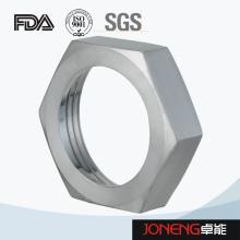 Stainless Steel Rjt Food Grade Union Nut (JN-UN1006)