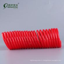 Pompe à eau flexible pu tuyau