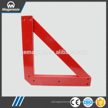 China gold manufacturer professional magnetic welding holder with angle