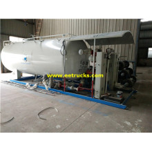 30000 Litres 12MT GPL Skid Mounted Plants