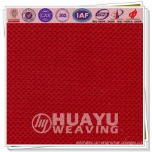 YT-3045, tecido de malha de poliéster 3d para tampa do sofá