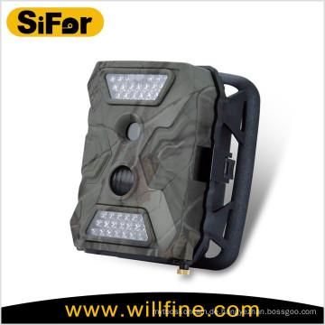 Hinterkamera Infrarot Bewegungserkennung Trail Jagd Scouting Kamera
