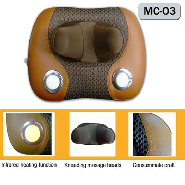Auto Massage Cushion, Massage Cushion, Auto Massager