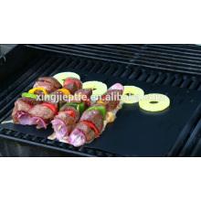 China Top Ten verkauft Produkte tragbare feuerfeste Holzkohle bbq Grill Matte