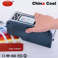Colorímetro fotoeléctrico del contador de diferencia de color de gama alta Wf32 en venta