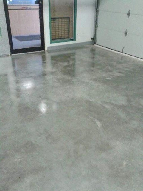 Lapisan Coat Epoxy Lap Coat