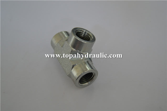 2NT 6505 rubber hose adapter fitting