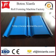 Roller Shutter Slats Door Roll Forming Machine