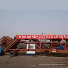 Certificat de la CE Yhzs35 35m3 Mobile Plant