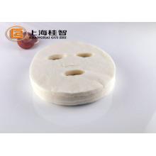 100%медные волокна тканевые маски производство Чжэцзян поставщик хорошее qulity