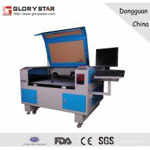 Machine de découpe laser à caméra vidéo (GLS-6040)