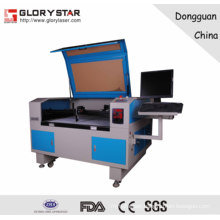 Video Camera Laser Cutting Machine (GLS-6040)