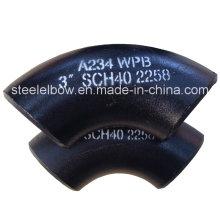ANSI-Carbon Stahl Rohrbogen
