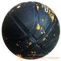 High Level Rubber Basketball Fitness Equipment