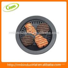 Kohlenstoffstahl Grill