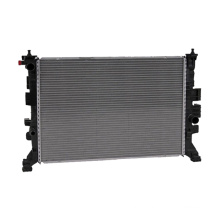 Auto parts cooling system radiators for BENZ A/B CLASS W176 W246 MT 2465001203