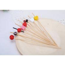 Hot-Sell Werbeartikel Natural Bamboo BBQ Skewer / Stick / Pick (BC-BS1003)