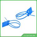 Sceau de sécurité indicative, étiquette de sécurité en plastique (JY280D)