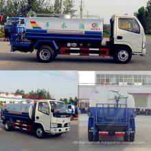 Dongfeng 4X2 Water Tank Truck