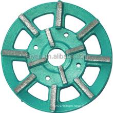 Diamond Metal Grinding Wheel