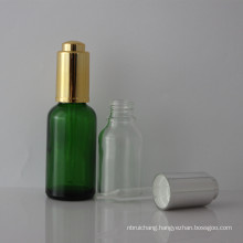 18mm 20mm Droppers with Glass Bottle
