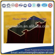 aluminum profile color,aluminum round tube,aluminum square tube