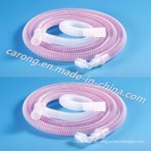 Sterile Einweganästhesie-Ventilator-medizinischer Duo-Gliedmaßen-Atmungsstromkreis