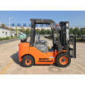 2.5 Ton Lpg Gas Powered Forklift