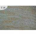 Tapicería de tela de Chenille color claro para sofá principalmente