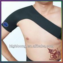 Elastic Neoprene Protective Single Shoulder Support