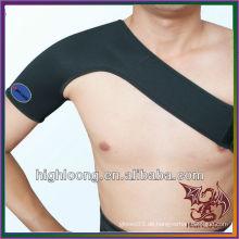 Neopren einzelner Schulterschutz