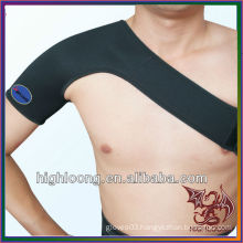 Hingloong left &right Single Neoprene Adjustable Shoulder Care Support