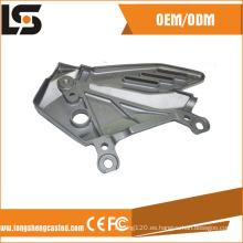 Fábrica de fundición profesional de China para fundir moldes y piezas