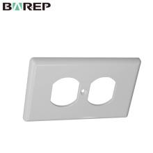 YGC-010 BAREP usine directe prix ménage GFCI interrupteur plaques de recouvrement