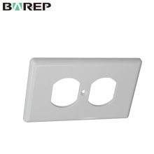 YGC-010 BAREP Factory direct price household GFCI switch cover plates