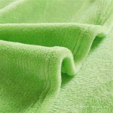 Flanela 100% fio de algodão