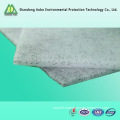 High efficiency Activated carbon filter media for HVAC