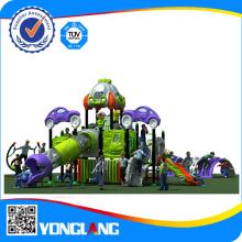 2014 في الهواء الطلق رياض الأطفال معدات الملعب، معدات متنزه