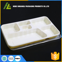 Heavy Duty 6 Fach Essen Tray