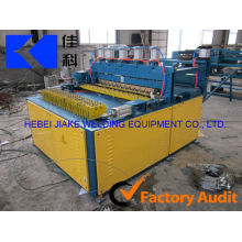 panel wire mesh welding machine